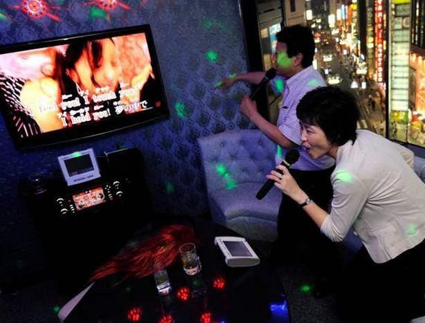 日本人下班后都在做什么,和你一样吗?