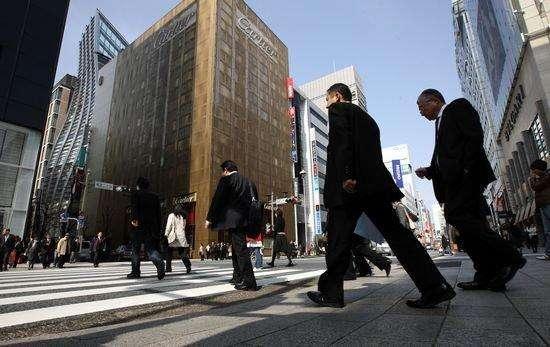 《广场协议》是什么?日本为何对它不寒而栗?