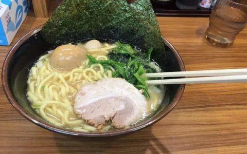 日本有名的几家拉面推荐,味道差异很大,但各具特色
