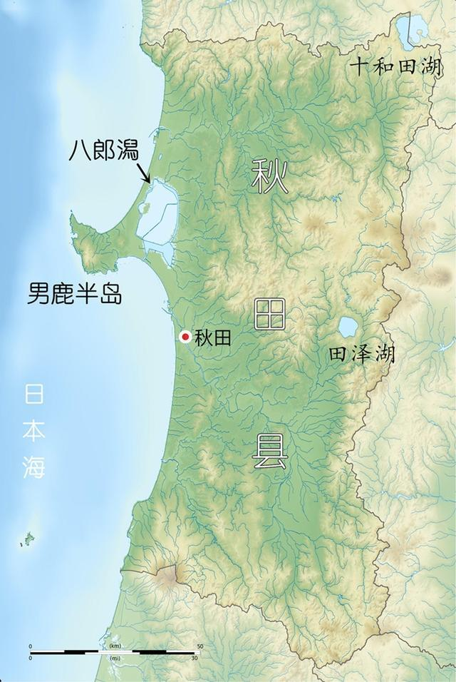 看地图就会发现,日本填海造陆有多严重