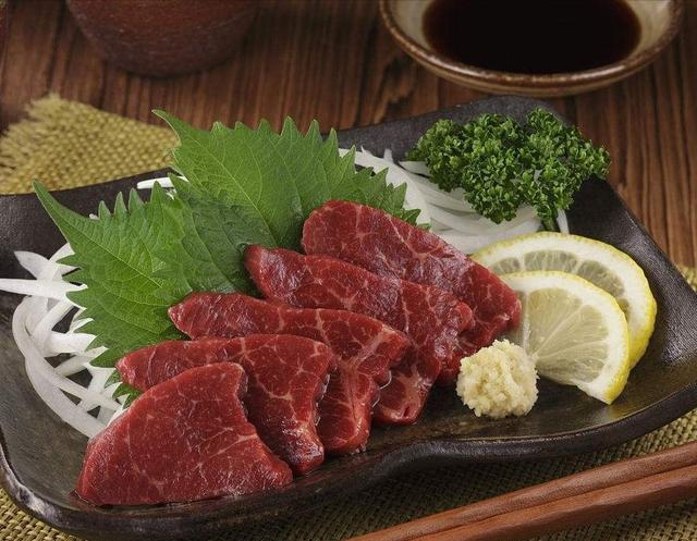 为啥日本人几乎不吃羊肉?
