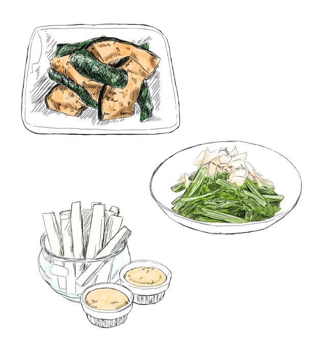 """""""一汁三菜"""":日本人如此复杂吃饭方式的妙处"""