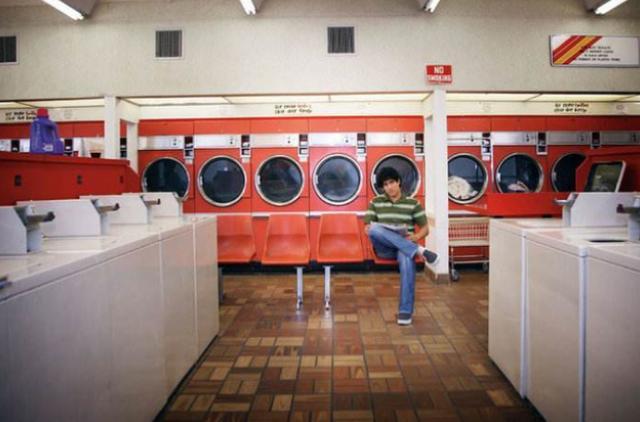 中国人不理解:日本人明明家里有洗衣机,为何偏要去公共洗衣房?