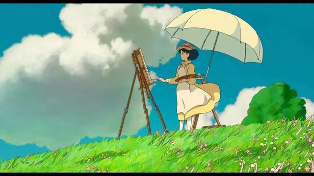 暴君宫崎骏:没有一个能托付的人,哪怕是儿子