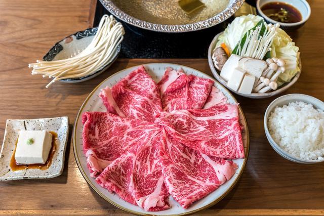日本走向文明开化的标志——吃牛肉