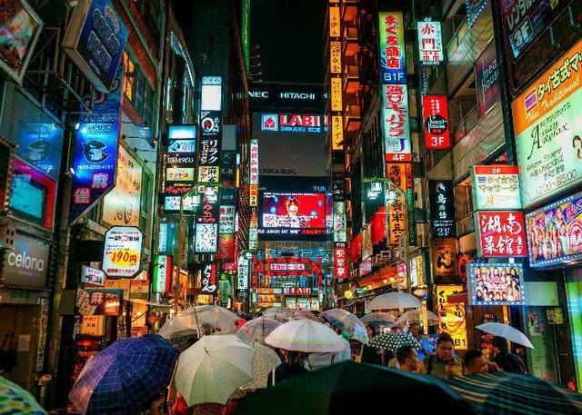 """为何日本人都集中在东京生活?深度探讨日本""""东京集中化""""问题"""