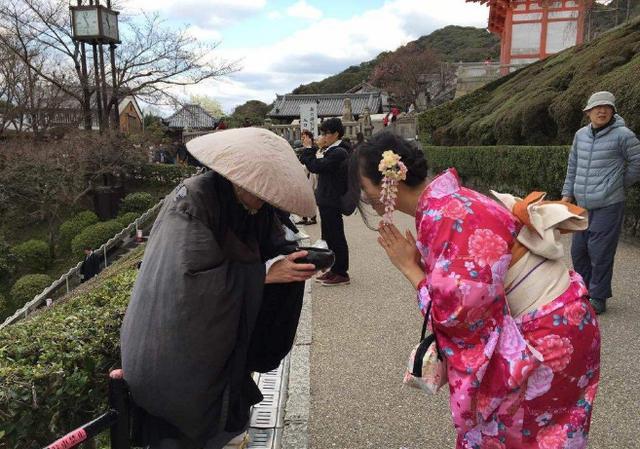 同为和尚,为何日本和尚却推动了日本的崛起?看看他们都做了什么