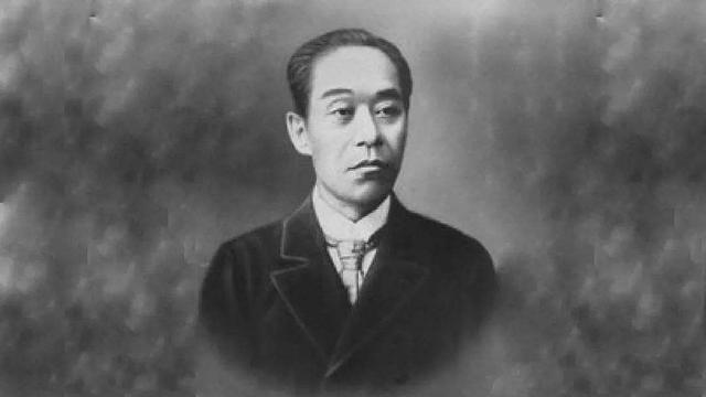 论福泽谕吉:身为一介布衣的他,为何能印在日币的万元大钞上?