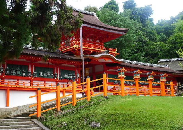 """奈良鹿、春日大社和当地特色美食!教你如何一天玩遍""""奈良公园"""""""