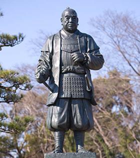 江户幕府的源头!来冈崎城探访初代江户幕府征夷大将军德川家康