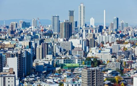 日本房产崩盘前,想抄底的那波人,目前什么样?