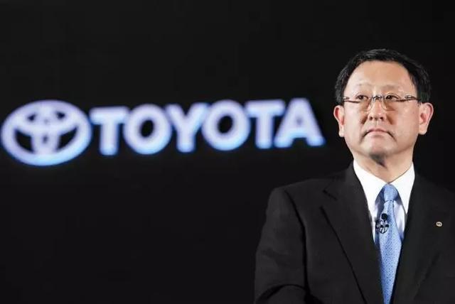 丰田7年首次停止涨薪:日式雇佣模式的危与机