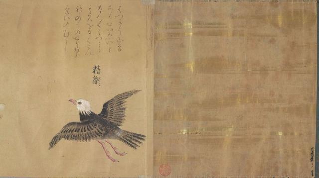 中日对比:日本《山海经》与中国《山海经》有何不同?