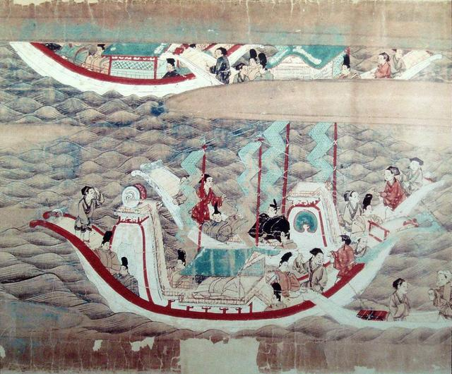 日本幕府时期锁国,被美国开国后签订不平等条约后为何还感激对方