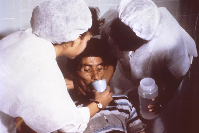 日本历史上最大的瘟疫:一次死亡10万人,日本如何度过劫难的?