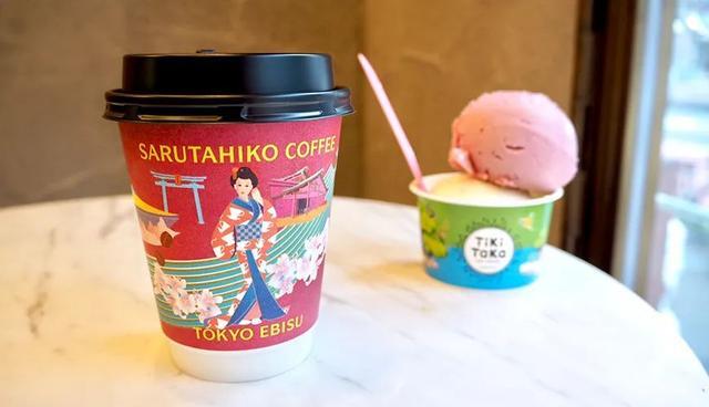 不得不说,日本的咖啡店真的很会圈粉