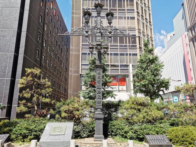 东京日本桥:纵横古今,从江户时代到现代东京