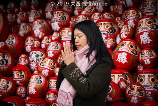 日本景点很多免费,却靠这赚足了游客的钱,日本人太精了