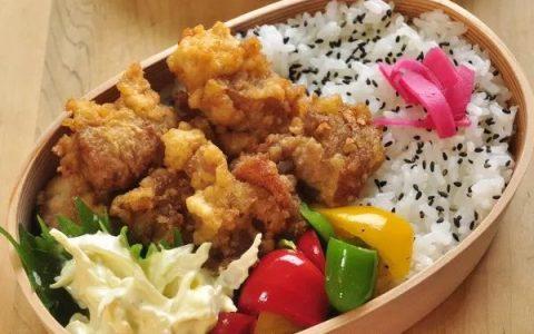 日本人最喜欢往便当里放什么?