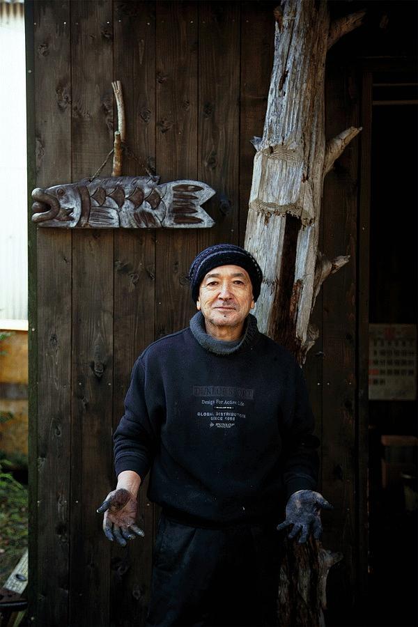 《诚实的手艺》:极简即极美,看日本工匠是如何传承民艺的
