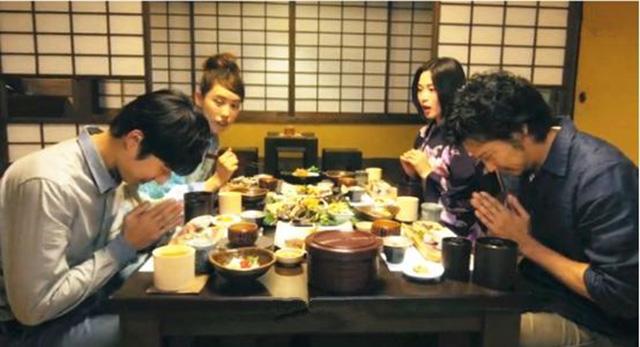 """日本从中国""""偷学""""的分餐制,为何能与日本米饭文化扯上关系?"""