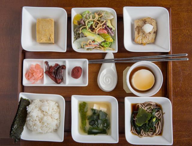 """日本普通家庭的三餐,看完算是明白了,日本""""胖子""""少原因在这里"""
