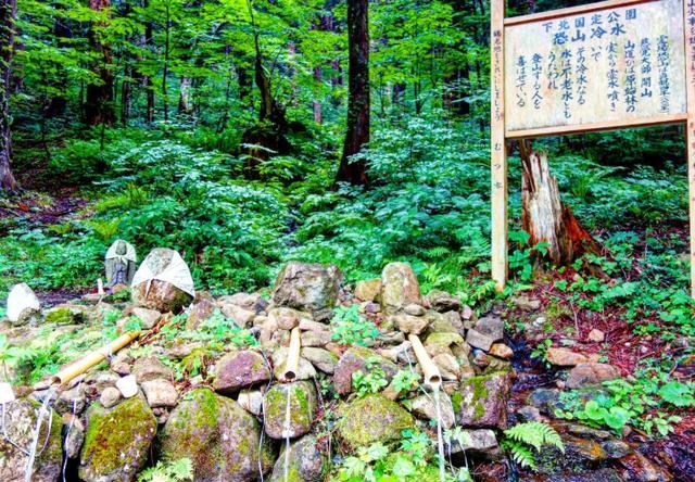 """8个日本秘境!看完才发现:之前我去了""""假日本"""""""