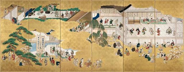 日本研究三十四:高速发展的江户时代,还出了犬将军