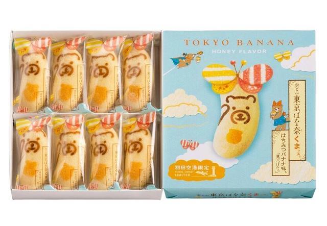 这6种日本零食,超级好吃,就是忍不住想与你分享!