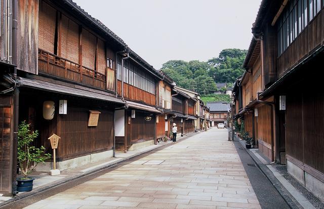 穿越时空,在「怀华楼」感受日本江户时代的艺伎风华