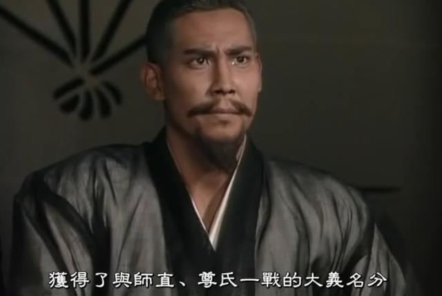 日本北朝的建立者足利尊氏为什么要向日本南朝的敌人投降?