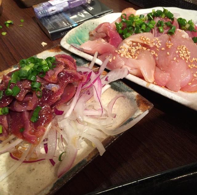日本人吃刺身到底有多野?连这种肉类都敢生吃,哪来的勇气?